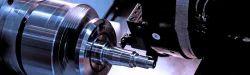 CNC Turning Machine Precision Work