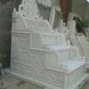 42 Inch Marble Membar