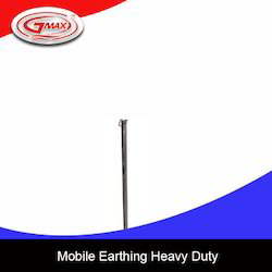 Heavy Duty Mobile Earthing Equipment