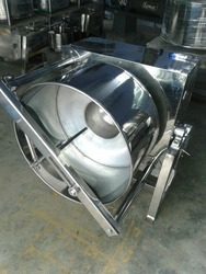 Stainless Steel Without Any Stone Tilting Grinders