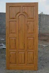 Wooden Home Doors
