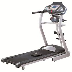 Multi- Function Foldable Motorized Treadmill