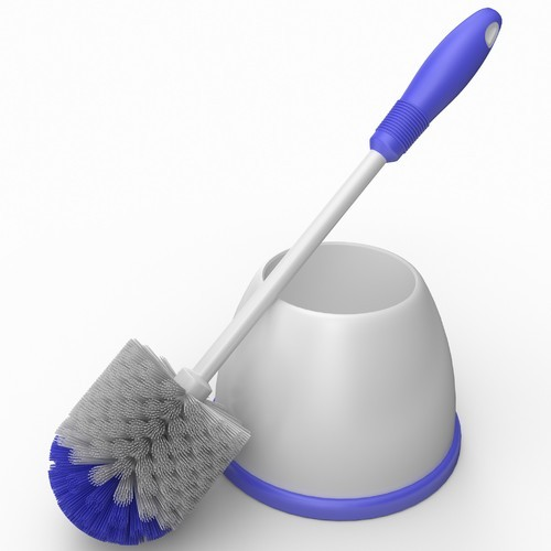 toilet bowl brush. Toilet Bowl Brush U