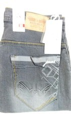 Jeans Denim Republic Brand