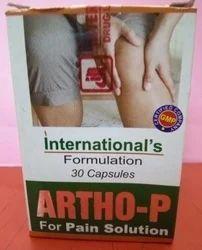 Artho -P