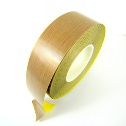 PTFE Glass Coated Tape