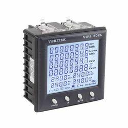 Multifunction Meter and Power Analyzer, Model: VIPS, Model Name/Number: VIPD 80EL
