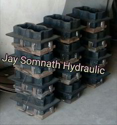 Iron Paver  Mould