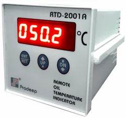 Resistance Temperature Detector RTD-OTI