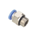 Pneumatic Male Connector Fittings Services