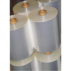 BOPP Transparent Lamination Films 9 Micron