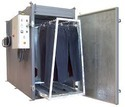 Garment Curing Oven