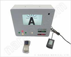 Remote Eye Testing Drum