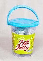Bucket Sugar Cube / Twist Wrape Jelly