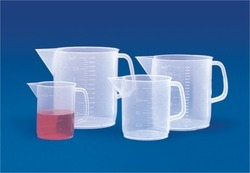 Measuring Jugs Euro Design 500 ml - 81121 (Pack of 12)