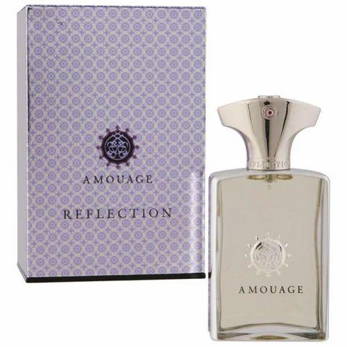 Amouage Reflection Men 100ml Edp Perfume At Rs 13850 Piece