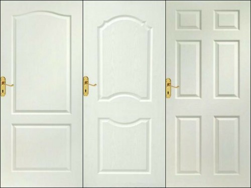 Maxon Amp Kalpataru White Primered Laminated Doors At Rs 150