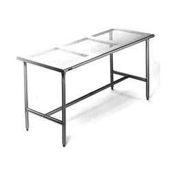 Skytech Perforated Table