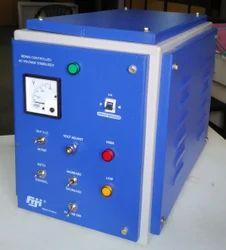 Single Phase Servo Stabilizer, 5 KVA