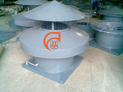Roof Exhauster Fan