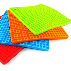 Silicone Table Heat Pad