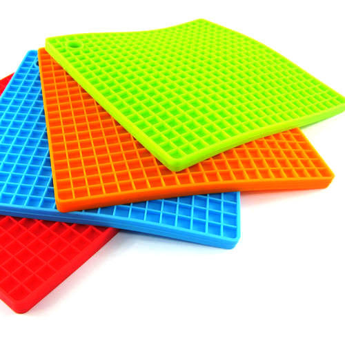 Kitchen Table Mat Silicone Table Heat Pad Wholesale Trader From Chennai