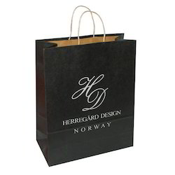 Customized Printed Paper Bag
