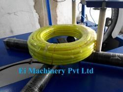 Flexible Pipe Wrapping Machine