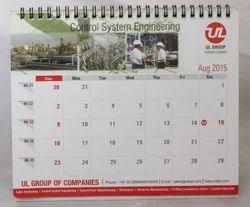 Table Calendar Designing Services