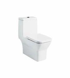 Parryware Qube Plus Single Piece Suite Toilet