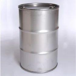 Stainless Steel Barrels, Capacity: 5-250 L, 18 Kg To 29 Kg