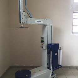 Box Stretch Wrapping Machine JSW-01MH