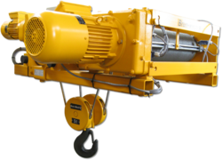 Wire Rope Hoist Consultancy Services