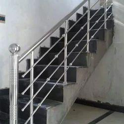 Superb Stainless Steel Railings