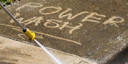 Water Jet Power Pressure Cleaning Services