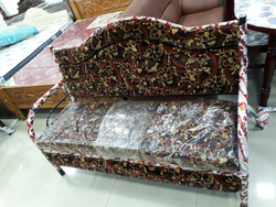 Sensational Steel Sofa In Madurai Tamil Nadu Steel Sofa Price In Madurai Ibusinesslaw Wood Chair Design Ideas Ibusinesslaworg