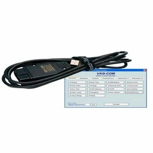 Ross-Tech VAG Car Scanner - Ross-Tech VCDS VAG-COM Manufacturer from