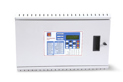 Vighnaharta Fire Suppression Gas Release Panel, Packaging Type: Box