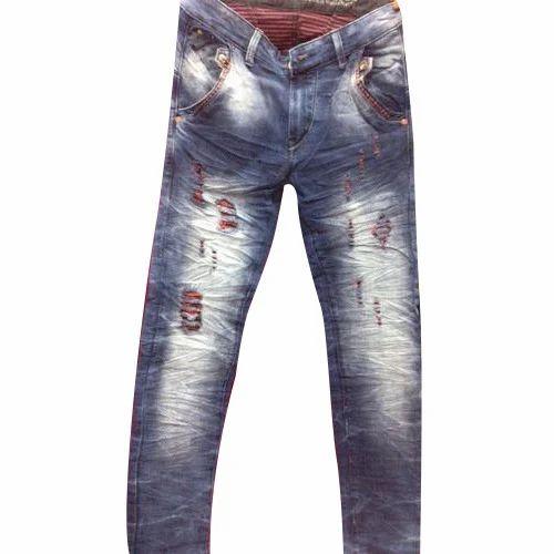 Jeans jeans designer