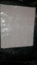 Plain Cotton Shirt Fabric