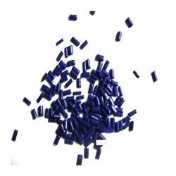 Colored Dark Blue PP Granules, for General Plastics