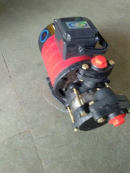 Cast Iron 0.5HP CI Round Domestic Self Priming Pump