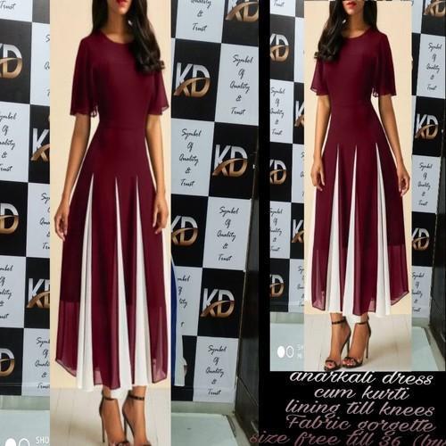 42dd38fc9118 Kd Brand - Kd Shrug Dress Manufacturer from Pune
