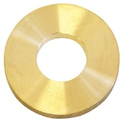 Electroplated Special Brass Washer
