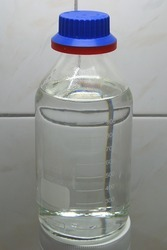 Commercial Nitric Acid