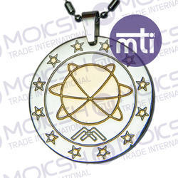 Manufacturer of mst two tone pendant black mst pendant by moksh mst two tone pendant aloadofball Image collections
