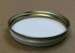 Aluminum Cap