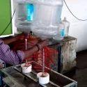 20 Ltr Semi Automatic Jar Washing Filling Machine