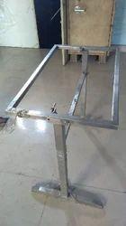 Rotation Table Frame