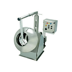 Pharmaceutical Industry Coating Pans